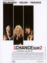 1 chance sur 2 - Film (1998) streaming VF gratuit complet