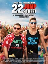 22 Jump Street - Film (2014) streaming VF gratuit complet