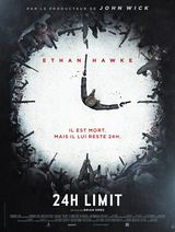 24h Limit - Film (2018) streaming VF gratuit complet
