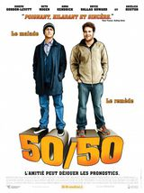 50/50 - Film (2011) streaming VF gratuit complet