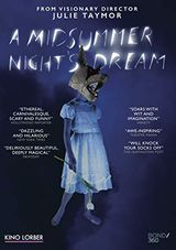 A Midsummer Night's Dream - Spectacle (2014)