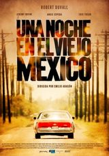 A Night in Old Mexico - Film (2014) streaming VF gratuit complet