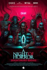 A Night of Horror : Nightmare Radio - Film (2019) streaming VF gratuit complet