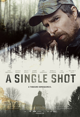 A Single Shot - Film (2013) streaming VF gratuit complet