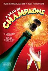 A Year in Champagne - Documentaire (2015)