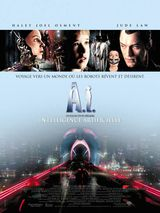 A.I. Intelligence Artificielle - Film (2001) streaming VF gratuit complet