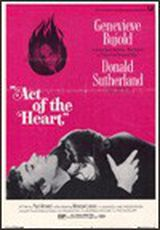 Act of the Heart - Film (1970)