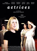 Actrices - Film (2007)