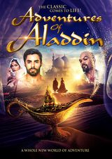 Adventures of Aladdin - Film (2019)