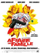 Affaire de famille - Film (2008) streaming VF gratuit complet