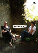 Afternoon - Documentaire (2016)