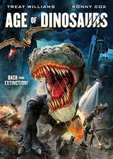 Age of Dinosaurs - Film (2013)