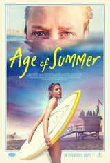 Age of Summer - Film (2018)
