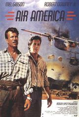 Air America - Film (1990) streaming VF gratuit complet