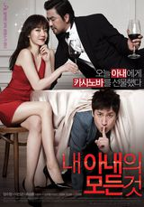 All About My Wife - Film (2012)