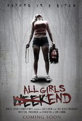 All Girls Weekend - Film (2016)