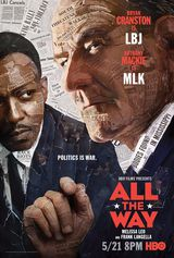 All The Way - Téléfilm (2016) streaming VF gratuit complet