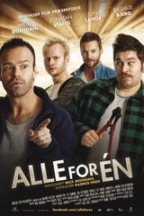 All for One - Film (2011) streaming VF gratuit complet