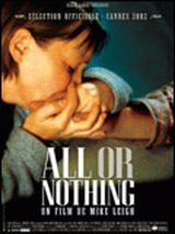 All or Nothing - Film (2002)