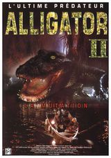 Alligator II : La Mutation - Film (1991)
