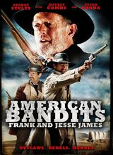 American Bandits: Frank and Jesse James - Film (2010)