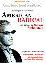American Radical - Les procès de Norman Finkelstein - Documentaire (2012) streaming VF gratuit complet
