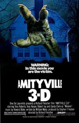 Amityville 3 - Film (1983) streaming VF gratuit complet