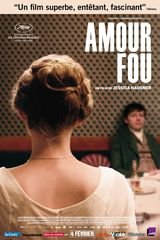 Amour fou - Film (2015) streaming VF gratuit complet
