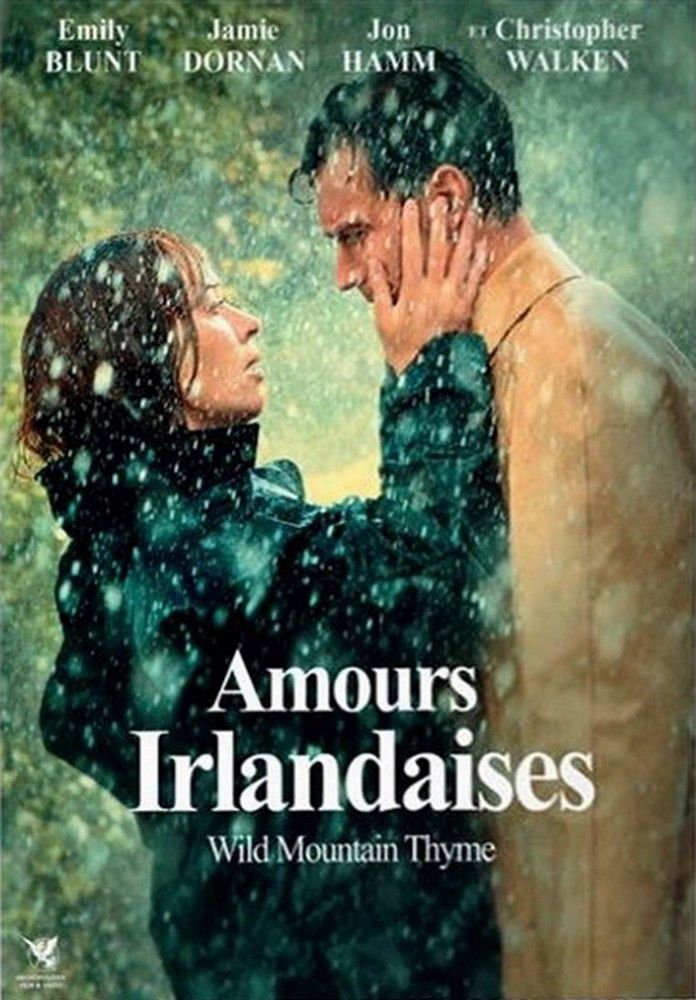 Voir Film Amours Irlandaises - Film (2020) streaming VF gratuit complet
