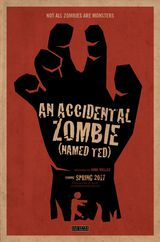 An Accidental Zombie (Named Ted) - Film (2017)