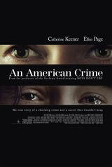 An American Crime - Film (2007) streaming VF gratuit complet