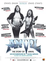 Anvil ! - Documentaire (2010) streaming VF gratuit complet