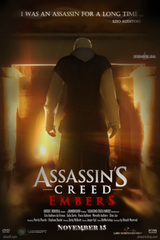 Assassin's Creed : Embers - Court-métrage d'animation (2011)
