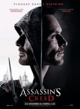 Assassin's Creed - Film (2016) streaming VF gratuit complet