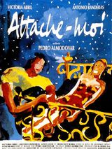 Attache-moi ! - Film (1990) streaming VF gratuit complet