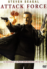 Attack Force - Film (2006)