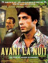 Avant la nuit - Film (2001) streaming VF gratuit complet