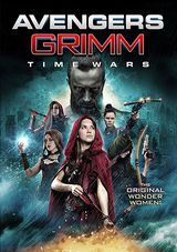 Avengers Grimm : Time Wars - Film (2018)