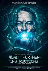Await Further Instructions - Film (2018)