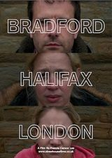 Film BRADFORD HALIFAX LONDON