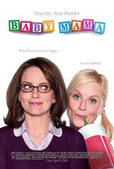 Baby Mama - Film (2008) streaming VF gratuit complet