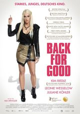 Back For Good - Film (2018) streaming VF gratuit complet