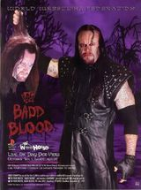 Badd Blood: In Your House - Spectacle (1997)