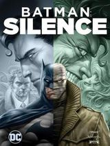 Batman : Silence - Film (2019)