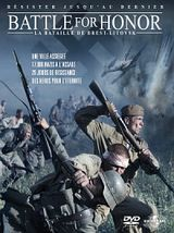 Battle for Honor, la bataille de Brest-Litovsk - Film (2010) streaming VF gratuit complet