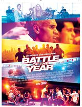 Battle of the Year - Film (2013) streaming VF gratuit complet