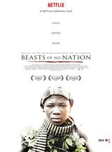 Beasts of No Nation - Film (2015) streaming VF gratuit complet