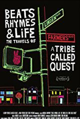 Beats Rhymes & Life: The Travels of a Tribe Called Quest - Documentaire (2011) streaming VF gratuit complet