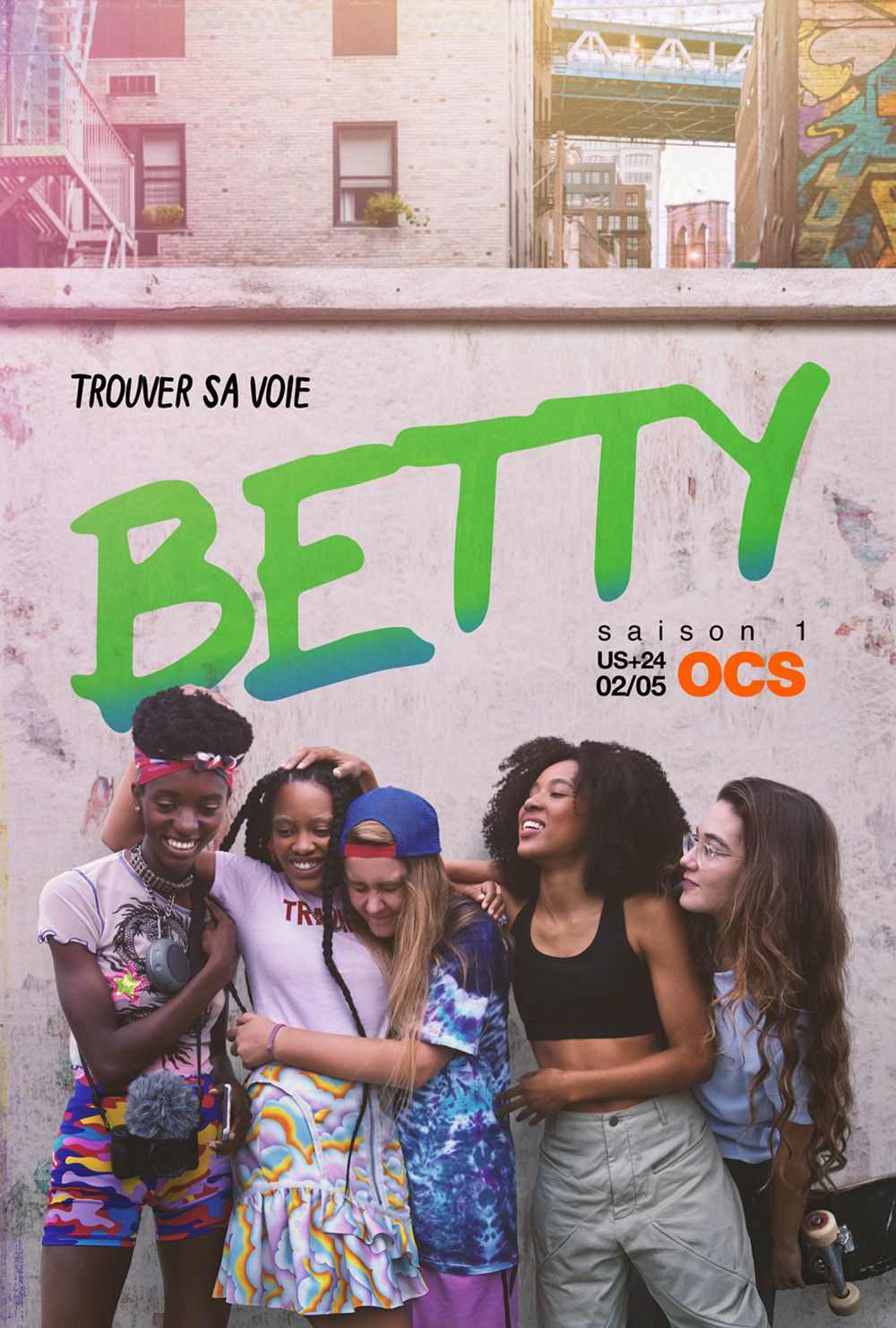 Film Betty