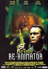 Beyond Re-Animator - Film (2003)